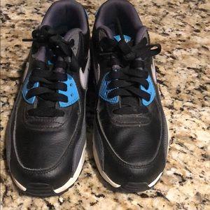 Boys Nike Air Max shoes